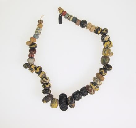 Beads, 44 (Roman - courtesy of MetMuseum)