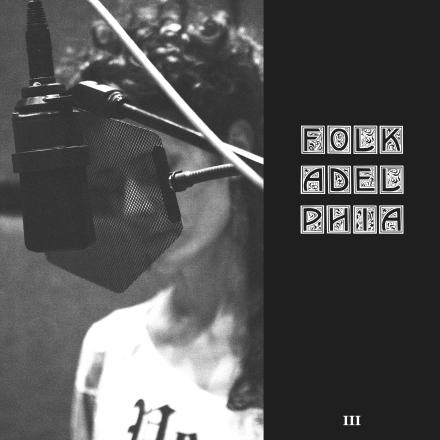 Folkadelphia Volume 3 (Laura Jane Brubaker)
